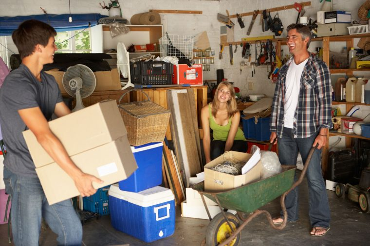 A Guide to Hiring a Skip for Domestic Waste