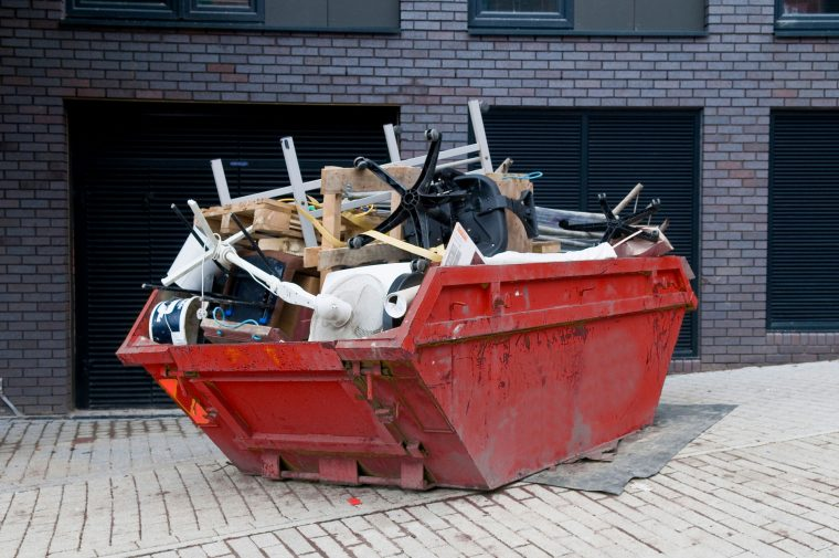 Mistakes to Avoid When Disposing of Rubbish