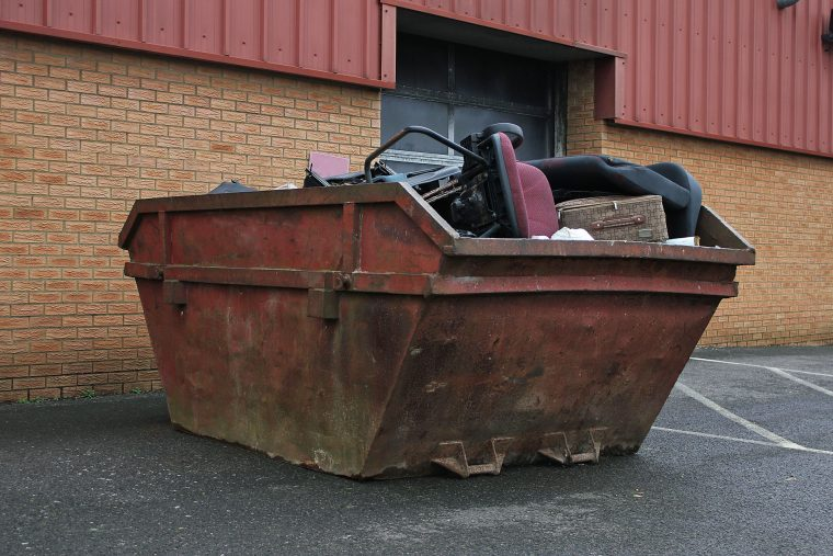 How to Choose the Right Size Skip Bin