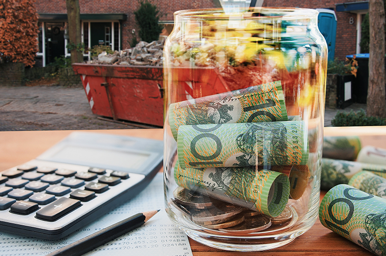 Save Cash when Hiring a Skip Bin in Perth