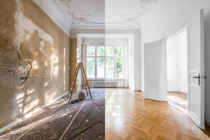 Renovation Waste Removal